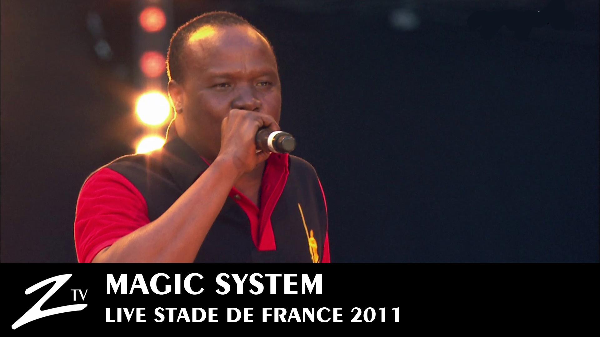 Magic System