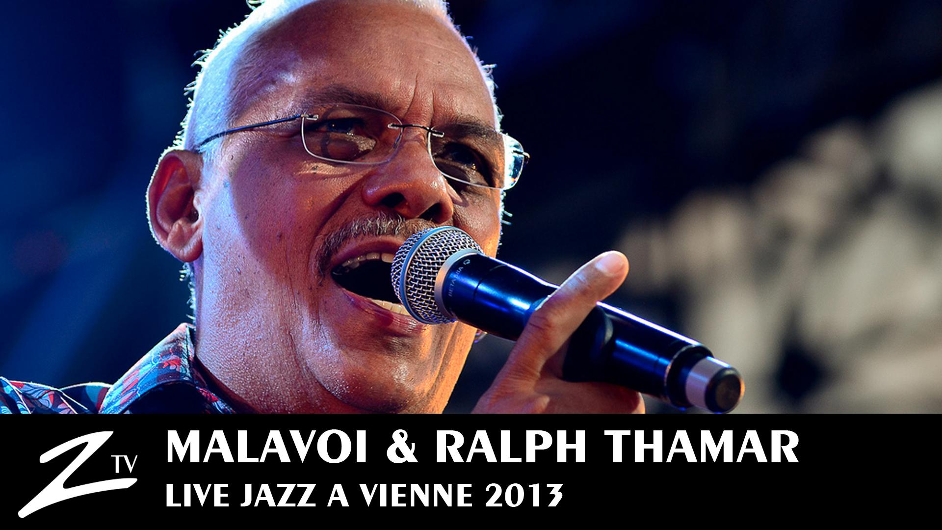 Malavoi & Ralph Thamar