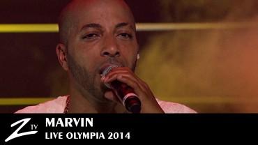 Marvin – Olympia 2014