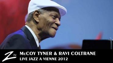 McCoy Tyner – Jazz à Vienne 2012