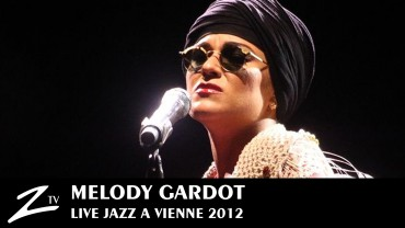 Melody Gardot – Jazz à Vienne 2012