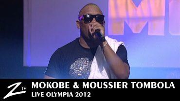 Mokobe & Moussier Tombola