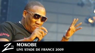 Mokobe – Stade de France 2011