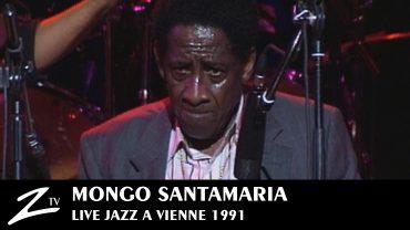Mongo Santamaria – Jazz à Vienne