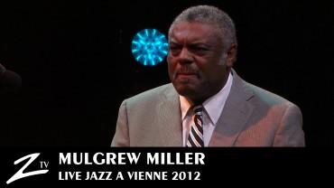 Mulgrew Miller – Jazz à Vienne 2012