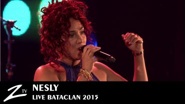 Nesly – Bataclan 2015