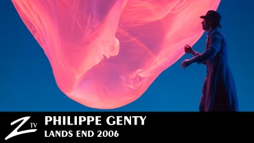Philippe Genty – Lands End