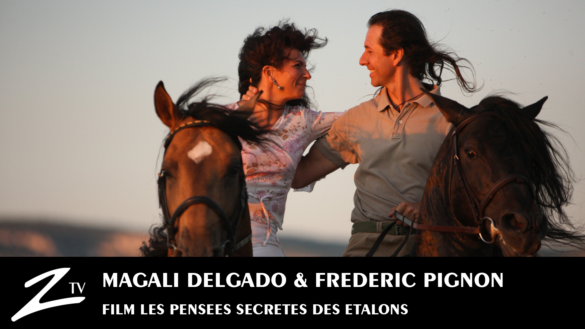 Frédéric Pignon & Magali Delgado