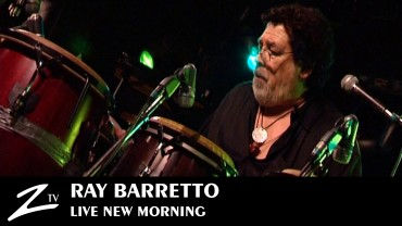 Ray Barretto – New Morning