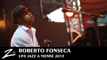 Roberto Fonseca – Jazz à Vienne 2013