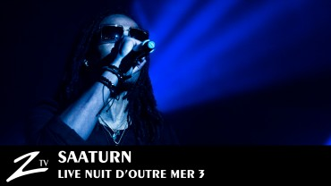 Saaturn – Nuit d'Outre Mer III 2015