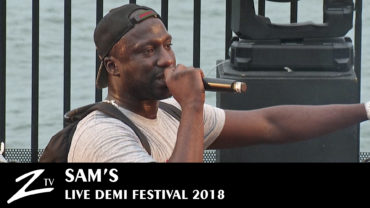 Sam's & Demi Portion – Demi Festival 2018