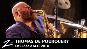 Thomas de Pourquery & Supersonic – Jazz à Sète 2018