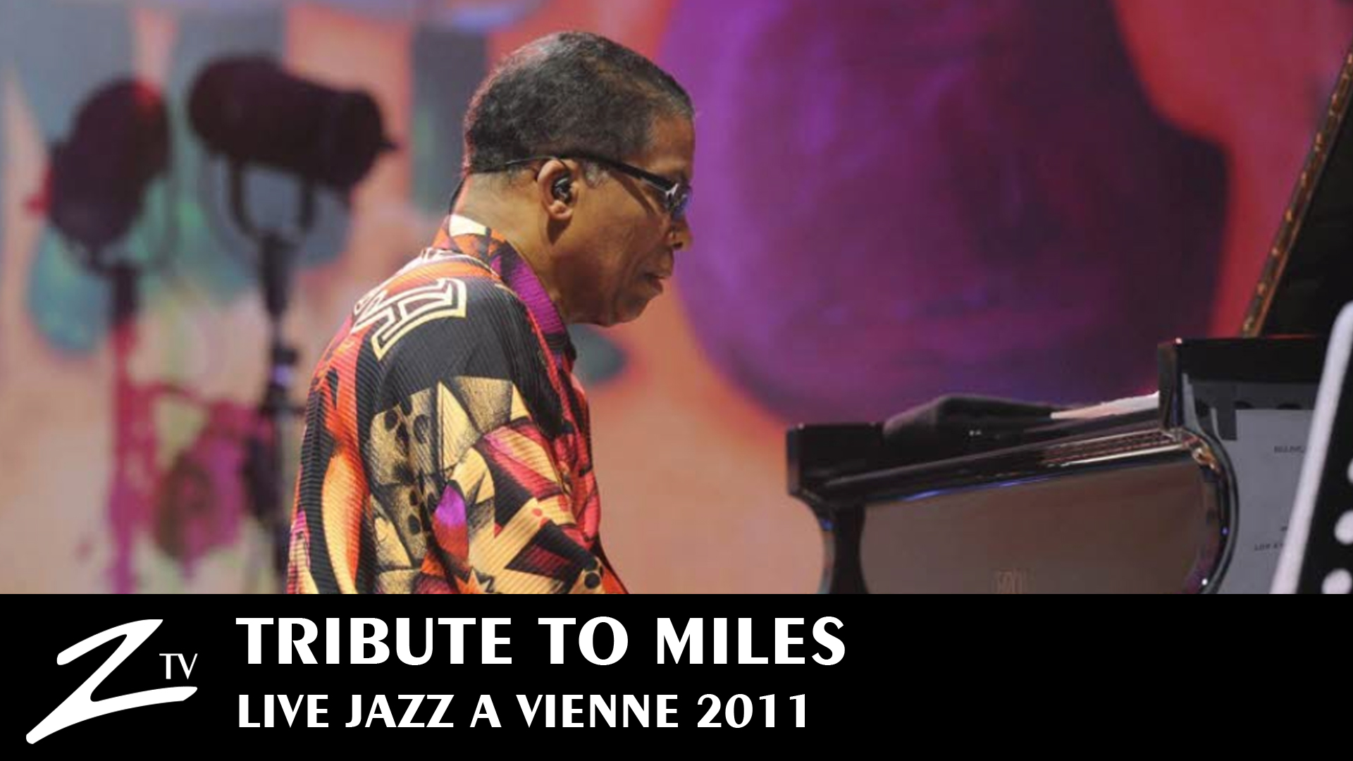 Tribute to Miles