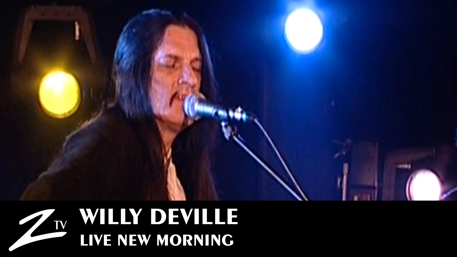 Vyoutube-Willy-Deville
