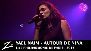 Yaël Naïm – Autour de Nina