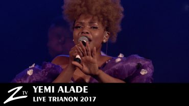 Yemi Alade – Trianon 2017