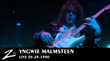 Yngwie Malmsteen – Lyon