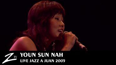 Youn Sun Nah – Jazz à Juan 2005