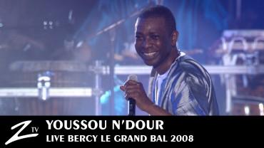 Youssou N'Dour – Bercy 2008