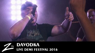 Davodka – Demi Festival 2016