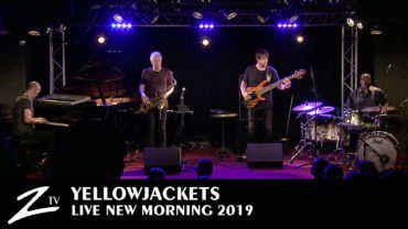Yellowjackets – New Morning 2019