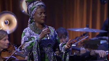 Angélique Kidjo & Guests – Basilique de Saint-Denis