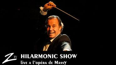 Hilarmonic Show