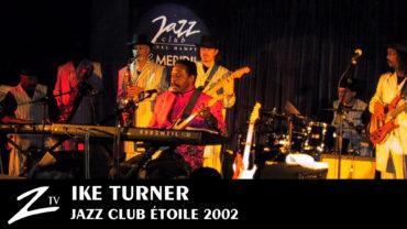 Ike Turner – Jazz Club Étoile