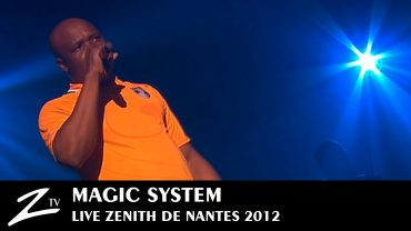 Magic System – Zénith de Nantes