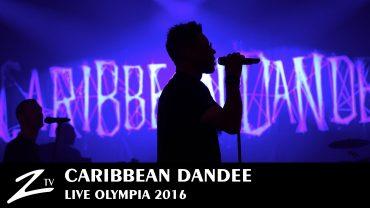 Caribbean Dandee – Olympia 2016