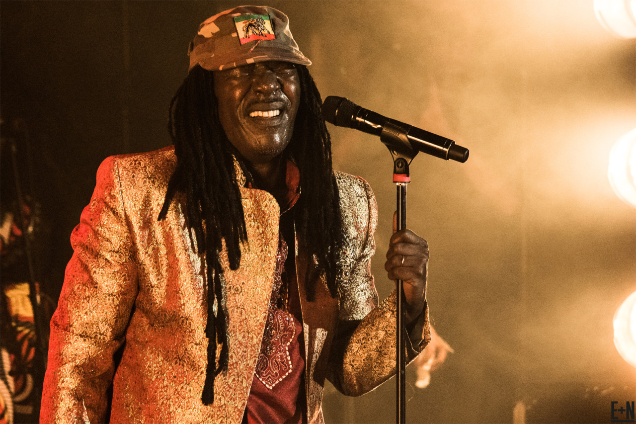 alpha blondy - la cigale 2015