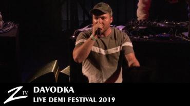 Davodka – Demi Festival 2019