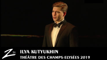 Ilya Kutyukhin – Mozart de l'Opéra