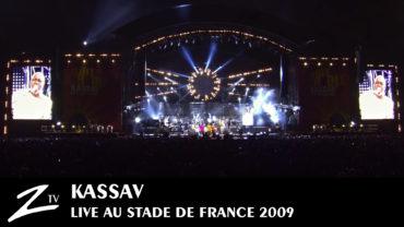 Kassav – Stade de France