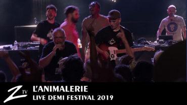 L'Animalerie – Demi Festival 2019