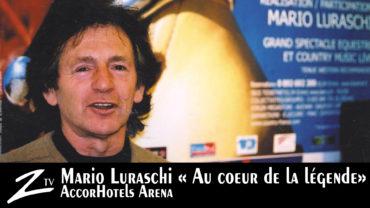Mario Luraschi – Au coeur de la legende