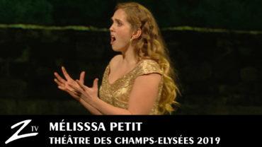 Melissa Petit – Mozart de l'Opéra