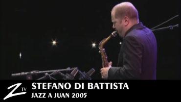 Stefano Di Battista – Jazz à Juan