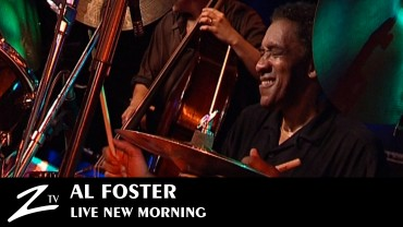 Al Foster – New Morning