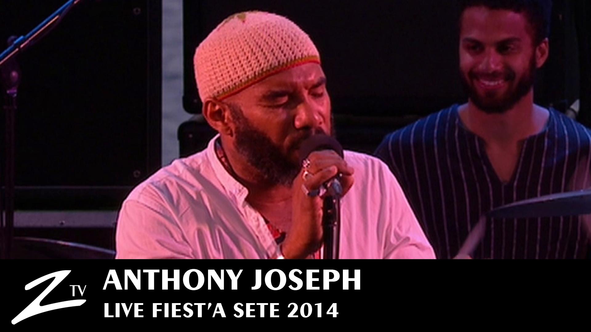 Anthony Joseph