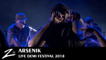 Arsenik – Demi Festival 2018