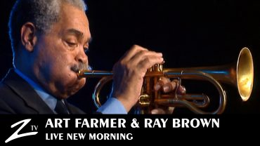 Art Farmer & Ray Brown
