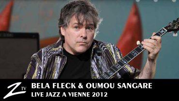 Bela Fleck & Oumou Sangare