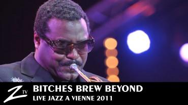 Bitches Brew Beyond – Jazz à Vienne 2011