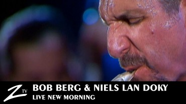 Bob Berg & Niels Lan Doky