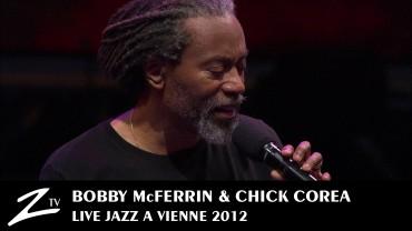 Bobby McFerrin & Chick Corea