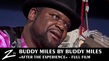 "Buddy Miles by Buddy Miles ""After the Experience"""