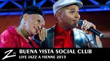 Buena Vista Social Club – Jazz à Vienne 2013