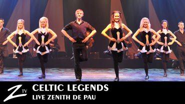 Celtic Legends – Zénith de Pau